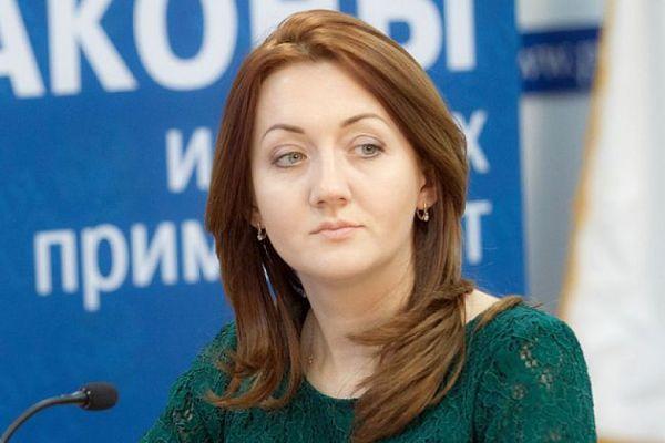 Кувшинова Наталья Сергеевна