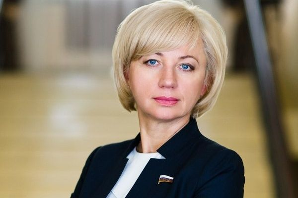 Сапрыкина Татьяна Васильевна